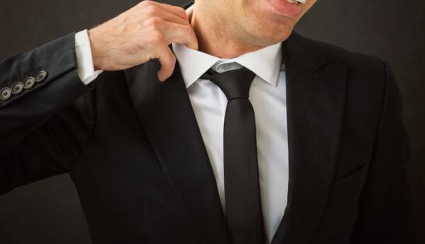OAB/RS requer a tribunais dispensa do uso de terno e gravata no verão