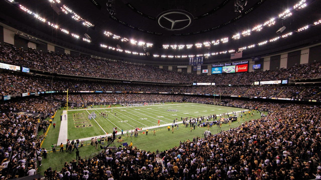 GNC Cinemas exibe o Super Bowl LIII ao vivo