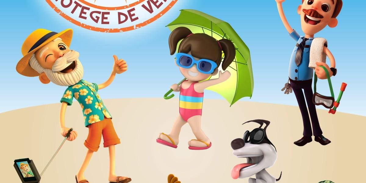 """""""Óculos de Qualidade Protege de Verdade"""" é a nova campanha para o verão do Sindióptica RS"""