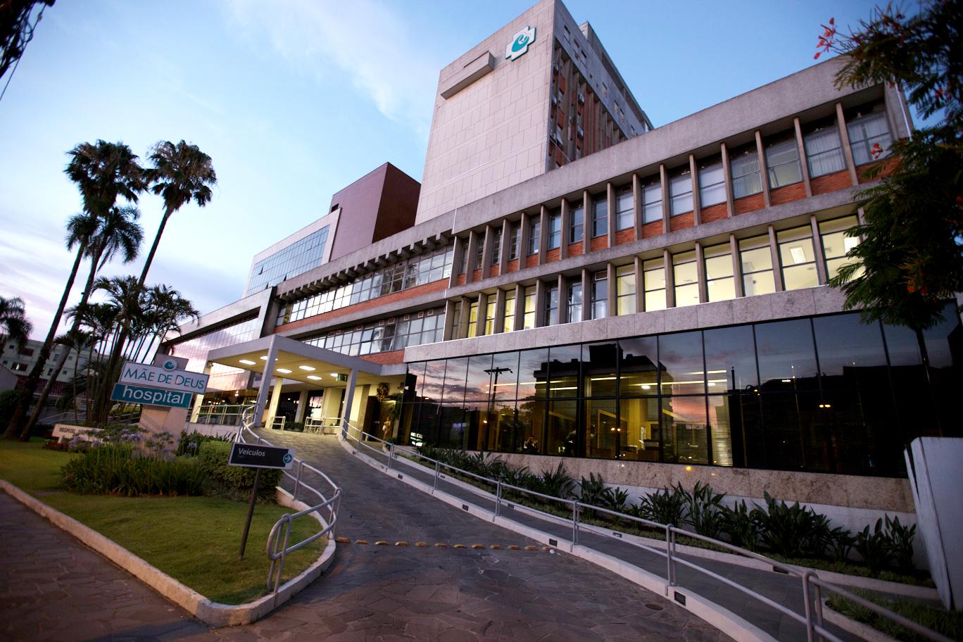 Saúde: Hospital Mãe de Deus e ACC Camargo assinam acordo de cooperação médico-científica em Oncologia