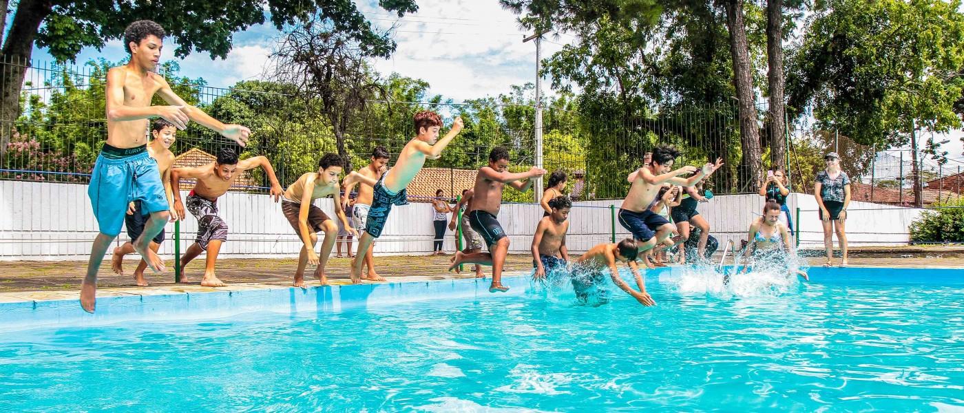 Porto Alegre: Piscina da Restinga abre neste sábado