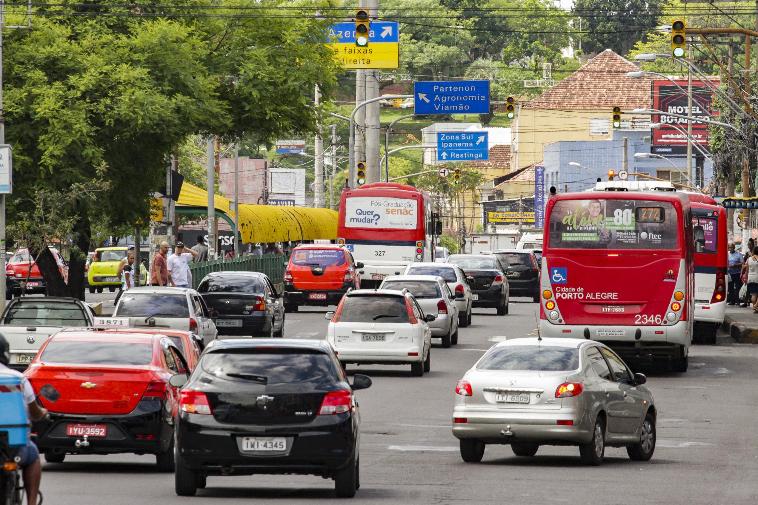 Porto Alegre: Hackatown busca soluções para a mobilidade urbana