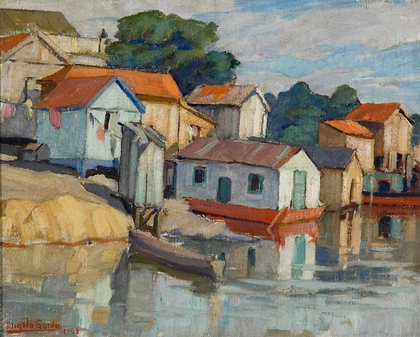 Porto Alegre: Imagem e palavra em mostra na Pinacoteca Ruben Berta