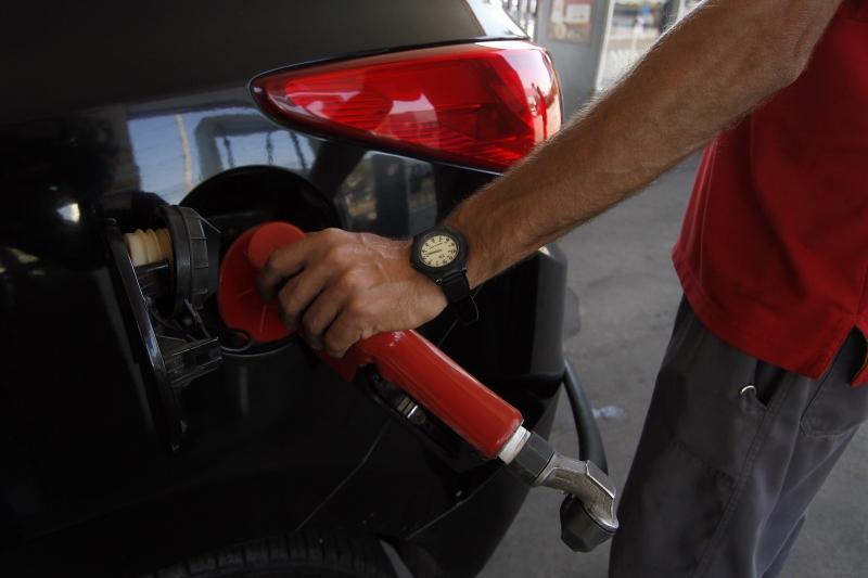 Rio Grande do Sul registra queda no consumo de gasolina