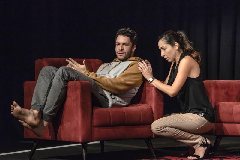 RS: Comédia dramática 'O louco e a camisa' tem apresentação no Teatro Unisinos