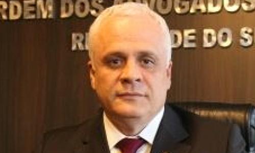 Posse solene de Ricardo Breier e diretoria da OAB/RS para o triênio 2019/2021 será nesta quarta-feira