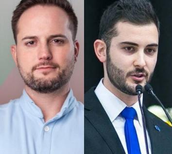 Partido Novo RS divulga nome dos CCs escolhidos em processo seletivo para equipe da Assembleia