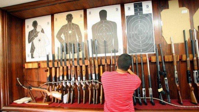 Decreto sobre posse de armas deve afetar 169 milhões de brasileiros, por Igor Mello e Marlen Couto/O Globo