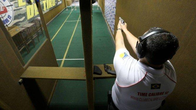Planalto fará publicidade para explicar decreto das armas, por Jussara Soares/O Globo