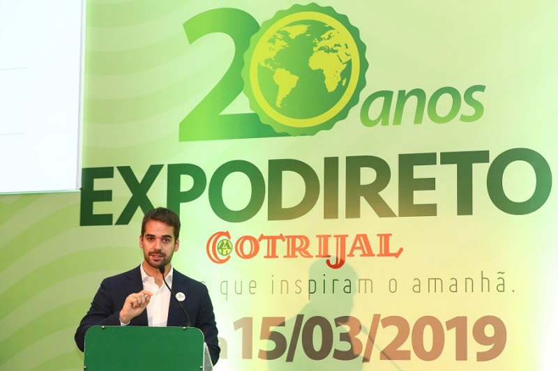 RS: 20ª edição da Expodireto Cotrijal deve gerar R$ 2,8 bilhões em vendas este ano