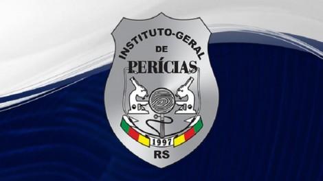 RS: Instituto-Geral de Perícias tem nova identidade visual em seu logotipo oficial