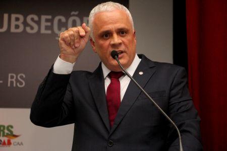 Breier vai a Rio Pardo apurar caso de advogados agredidos por policiais militares