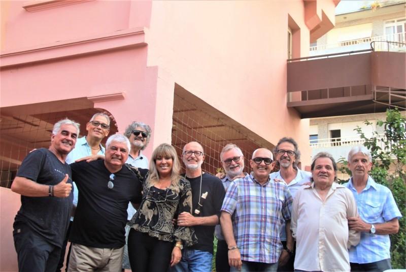 RS: Quarenta anos do LP Som Grande do Sul comemorados com show no Teatro Bruno Kiefer