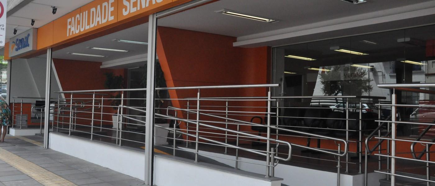 Faculdade Senac Porto Alegre promove oficinas gratuitas para desempregados