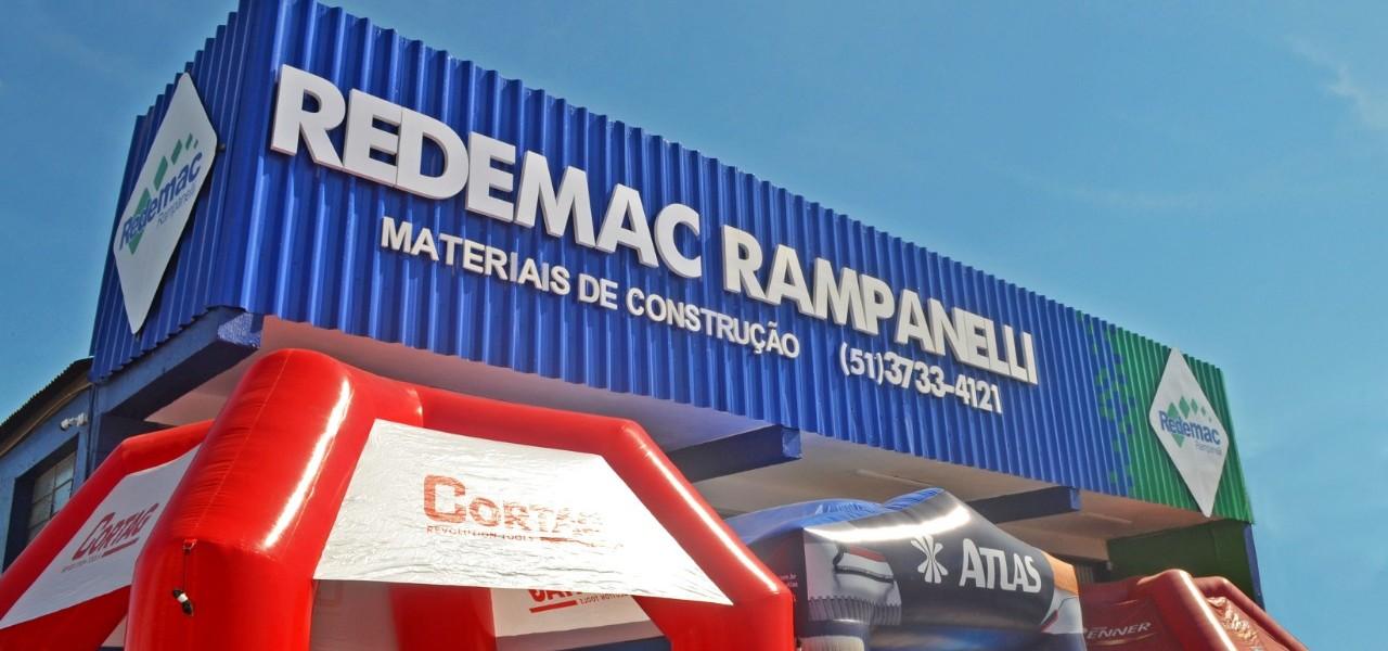 RS: REDEMAC chega a Encruzilhada do Sul