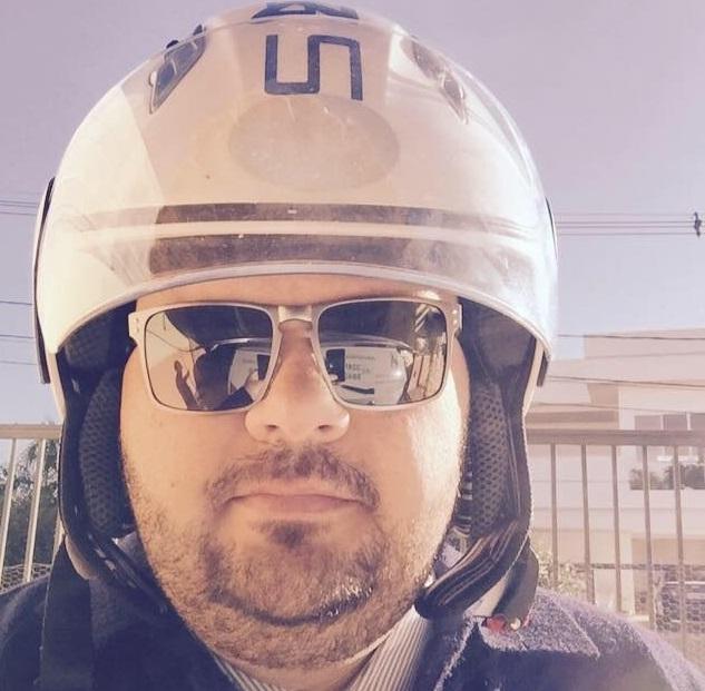 Jornalismo: Gaúcho Lauro Rocha estreia coluna de automobilismo no Jornal de Brasilia