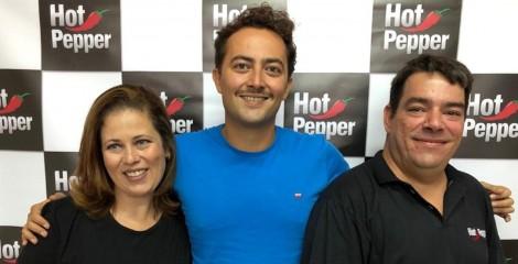 Porto Alegre: Hot Pepper Sex Shop e o bloco Maria do Bairro