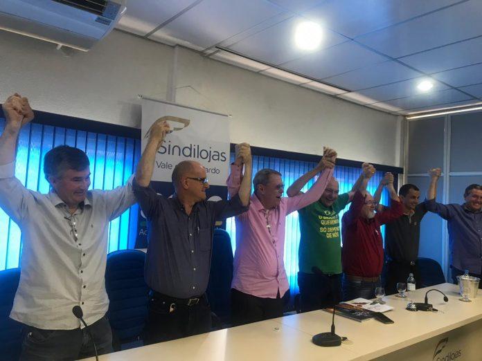 Fim do impasse: Havan deve ser inaugurada ainda em 2019 em Santa Cruz do Sul; por Sabrina Heming/Rádio Santa Cruz