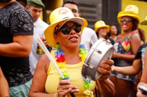 Porto Alegre: Carnaval de Rua 2019 começa neste final de semana