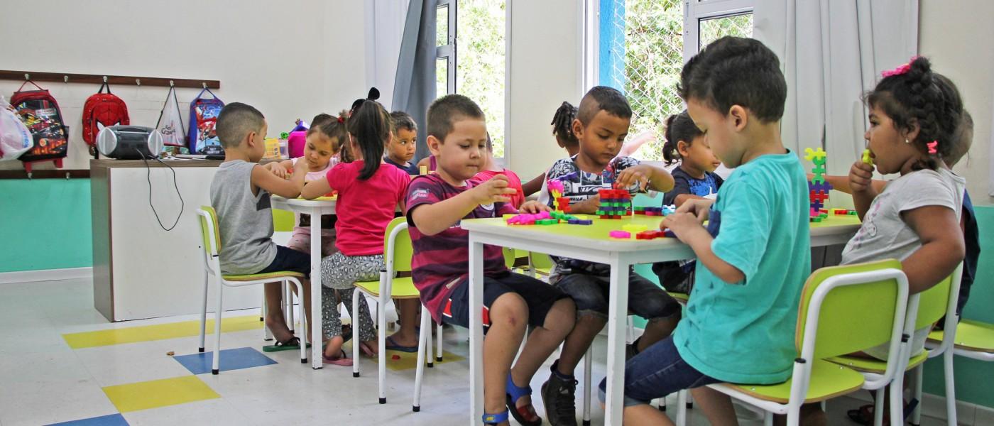 Porto Alegre: Escolas da rede comunitária de ensino retornam às aulas