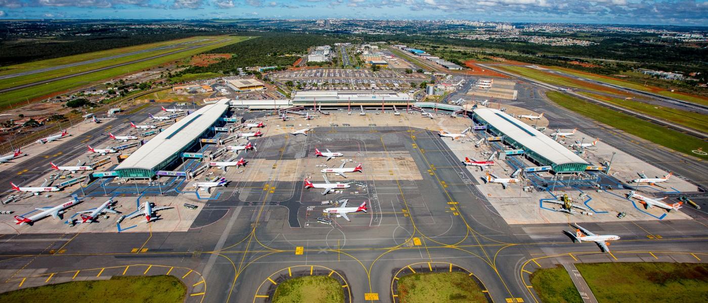 Projeto aprova acordo de céus abertos entre Brasil e República Dominicana
