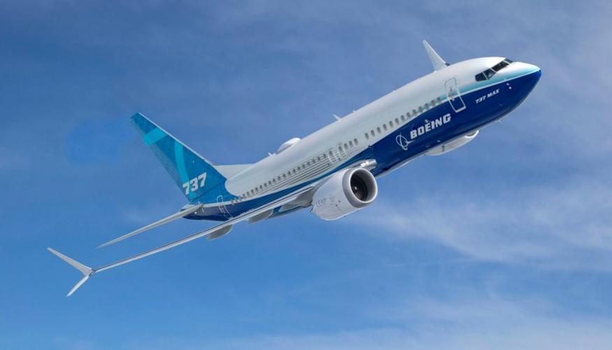 Agência de aviação da Europa suspende voos com Boeing 737 MAX 8