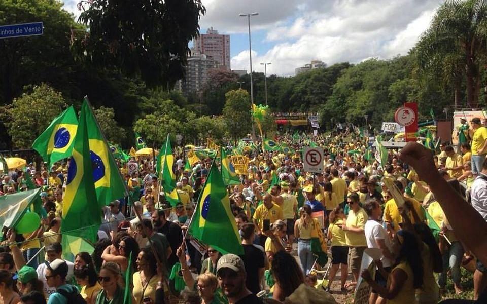 RS: MBL convoca atos em defesa da Operação Lava Jato. Manifestações acontecem em Porto Alegre e mais cinco cidades