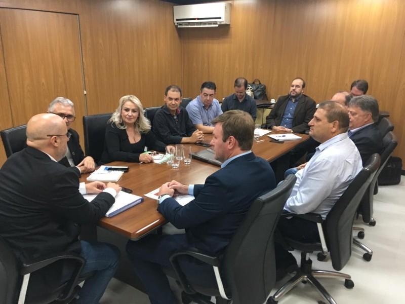 RS: Plano conjunto debate ações de fortalecimento da implantação de consórcios públicos nos municípios