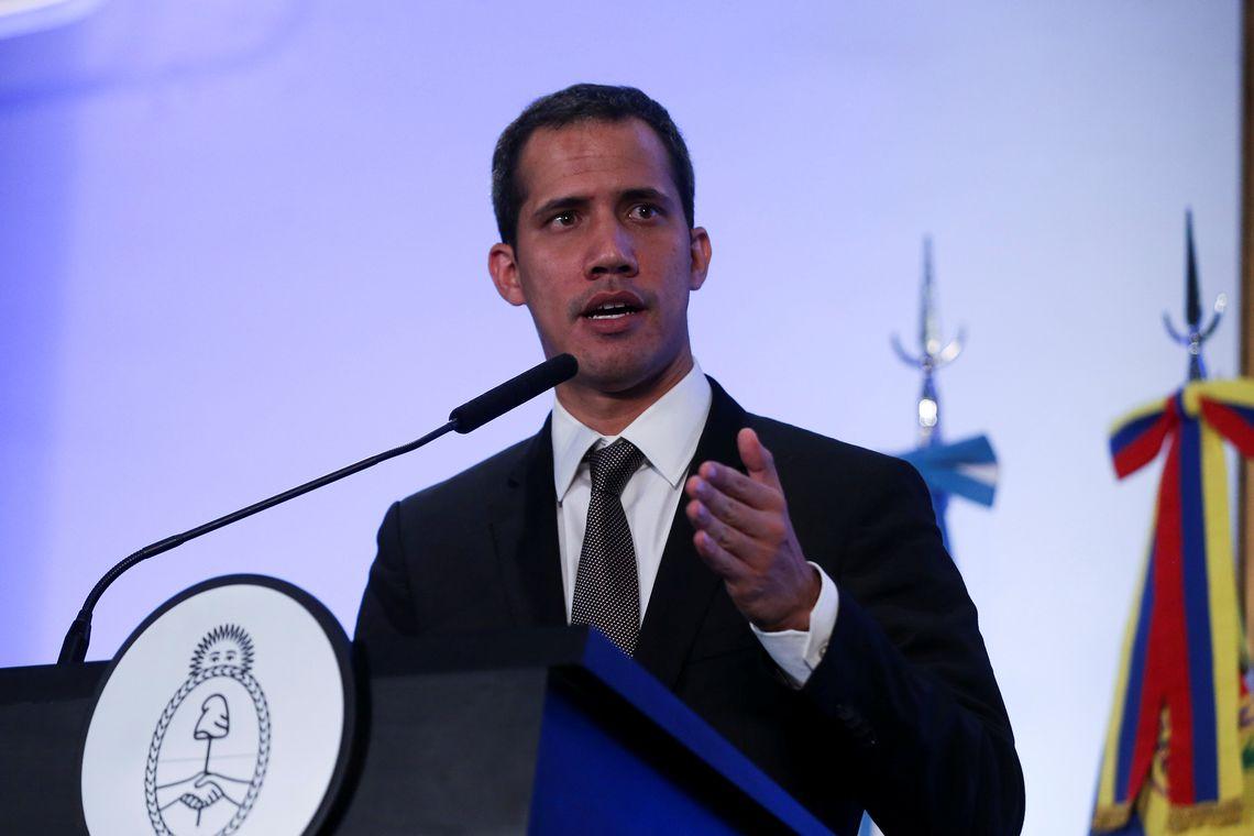 Guaidó pedirá que Parlamento declare estado de emergência na Venezuela.  O país enfrenta um apagão que já provocou 15 mortes