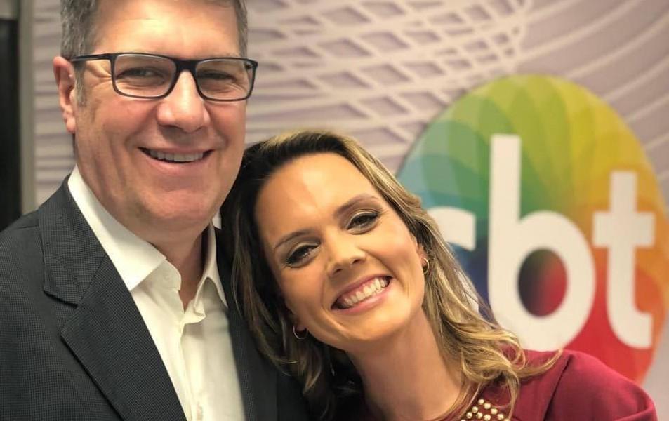 SBT tem o melhor mês de fevereiro em 11 anos no Rio Grande do Sul; por João Paulo Reis/Observatório da Televisão