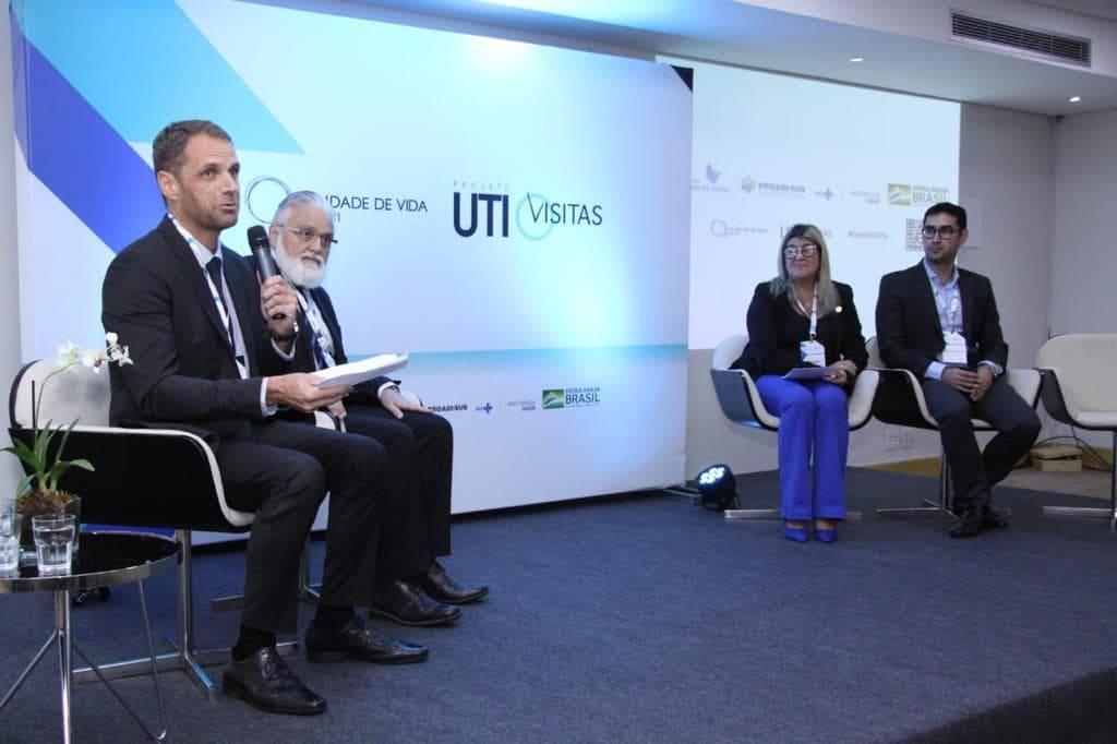 Saúde: Horário de visitas ampliado na UTI traz benefícios para os pacientes