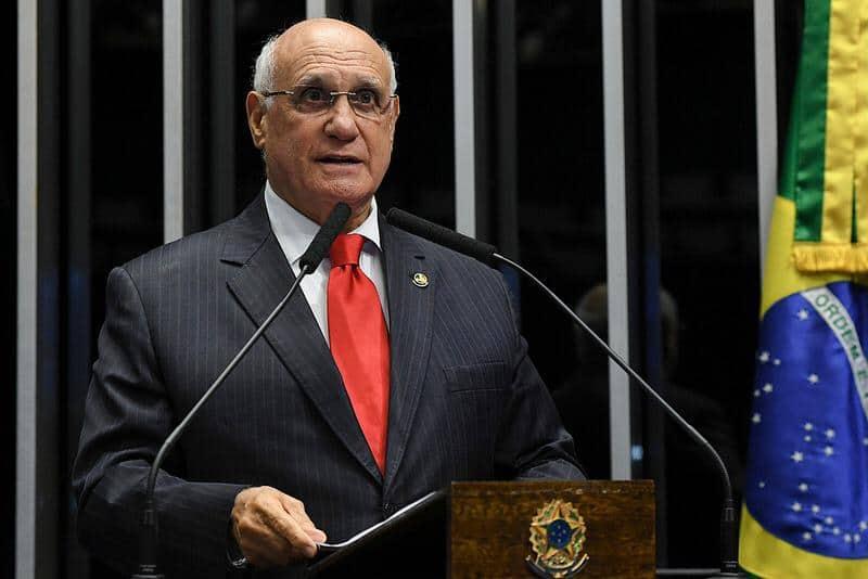Para Lasier a Reforma da Previdência não pode impedir CPI da Toga