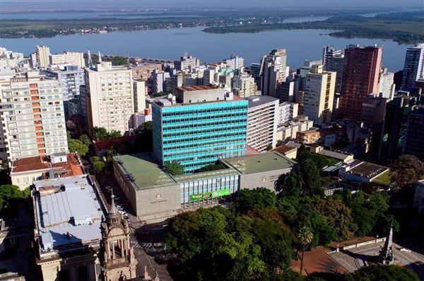 Porto Alegre: Assembleia cria vídeo em homenagem aos 247 anos da Capital