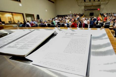 Porto Alegre: Audiência pública discute amanhã mudanças no plano de carreira dos servidores