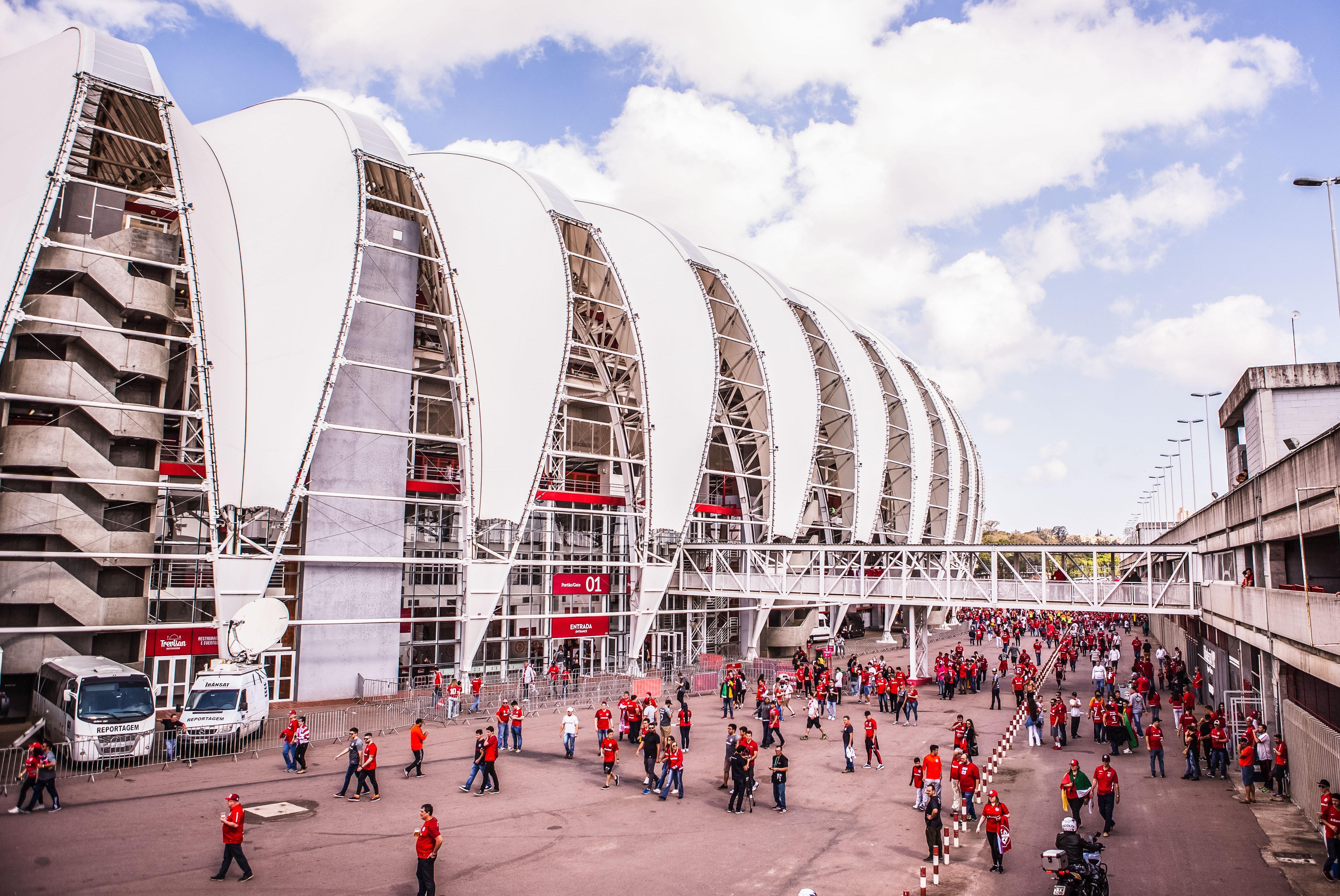Já estão à venda os ingressos para Inter e Novo Hamburgo no Coração do Gigante