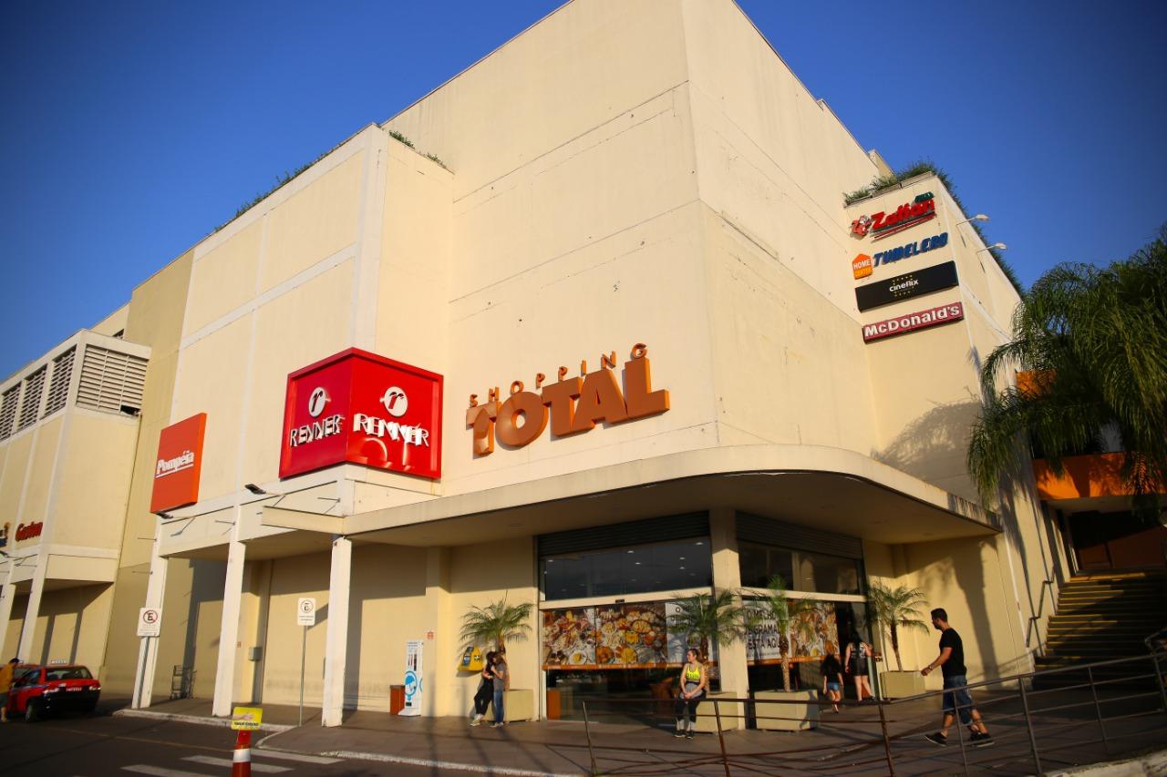 RS: Shopping TOTAL promove a 30ª edição do Loucura TOTAL