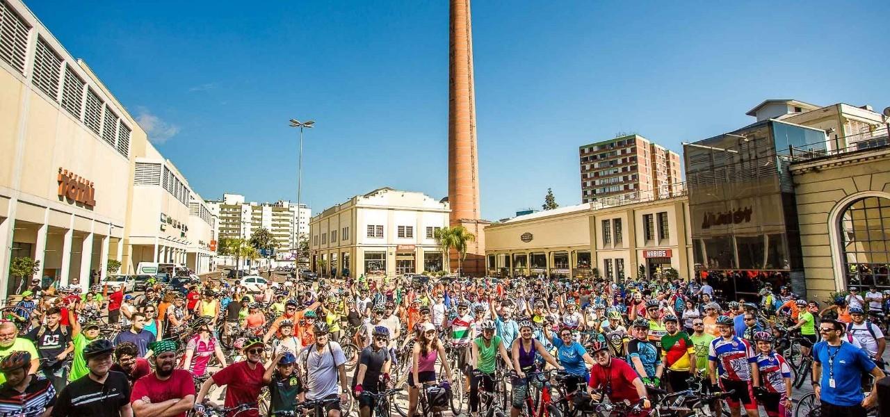 247 anos de Porto Alegre: Shopping TOTAL promove ações culturais em comemoração ao aniversário da capital