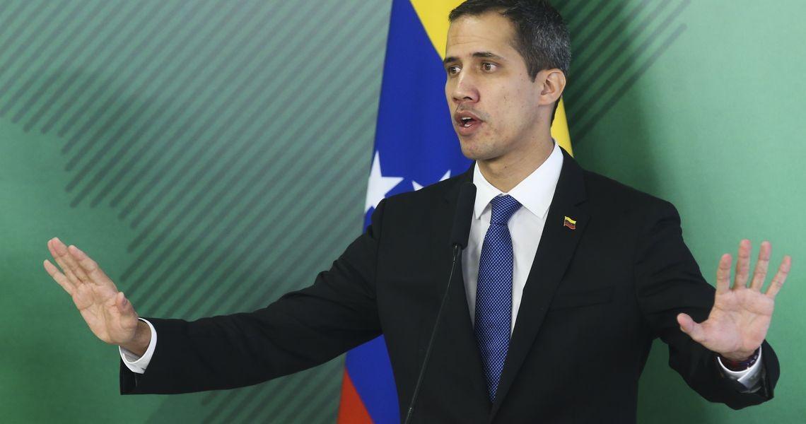 BID aprova indicado de Guaidó para representar Venezuela no órgão