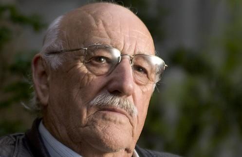Morre Ary Marimon, ex-presidente da Farsul