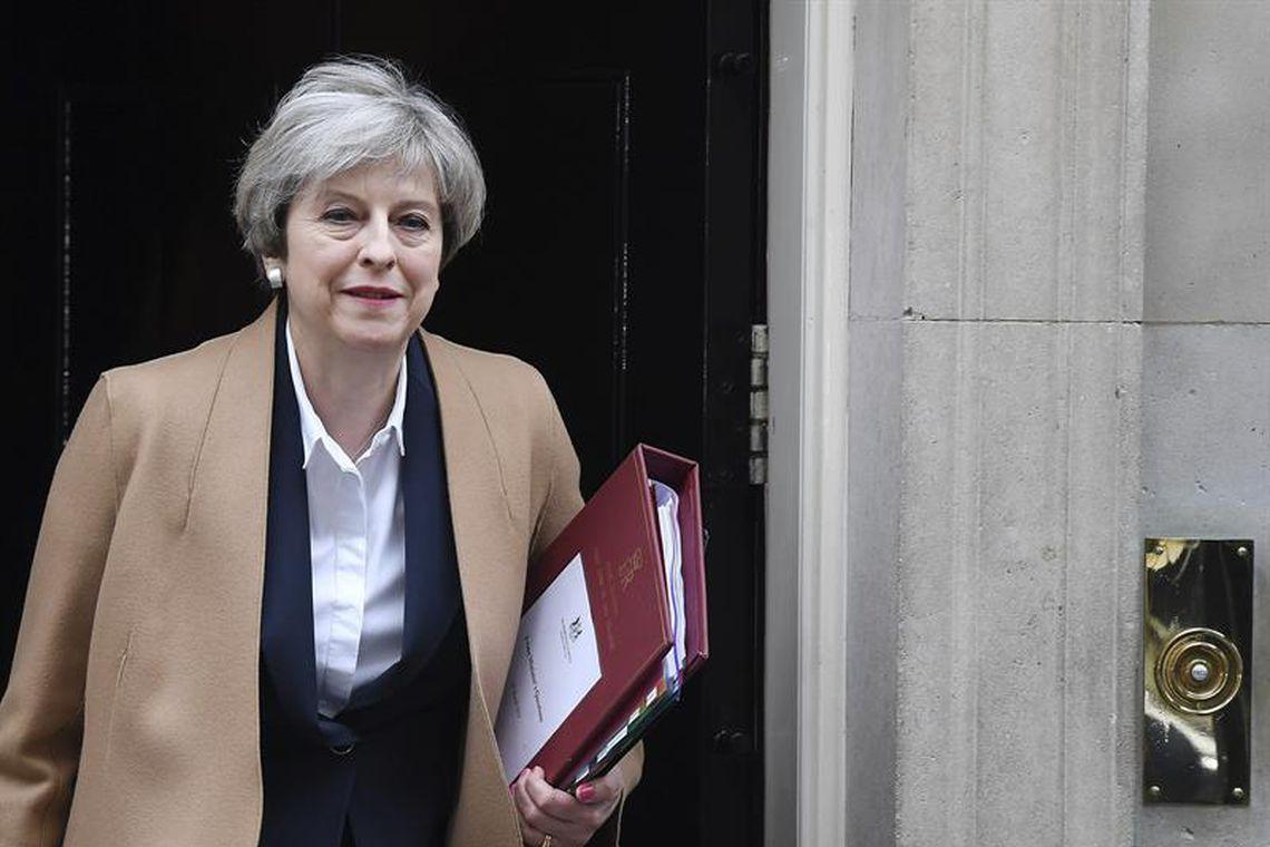 Conselho Europeu analisa proposta britânica para adiar Brexit