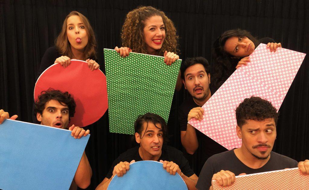 Casa de Brinquedos: Musical Infantil inspirado na obra de Toquinho tem estreia nacional em Porto Alegre.  Apresentações acontecem dias 29,30 e 31 de março noTheatro São Pedro