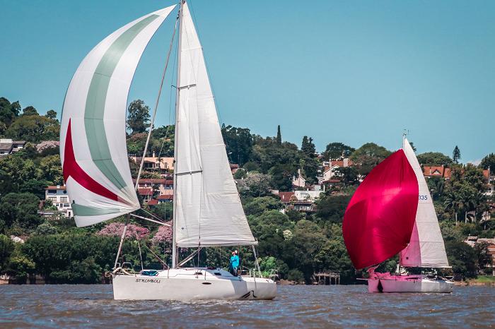 Cerimônia de premiação encerrou a XXV Copa Cidade de Porto Alegre de Vela de Oceano