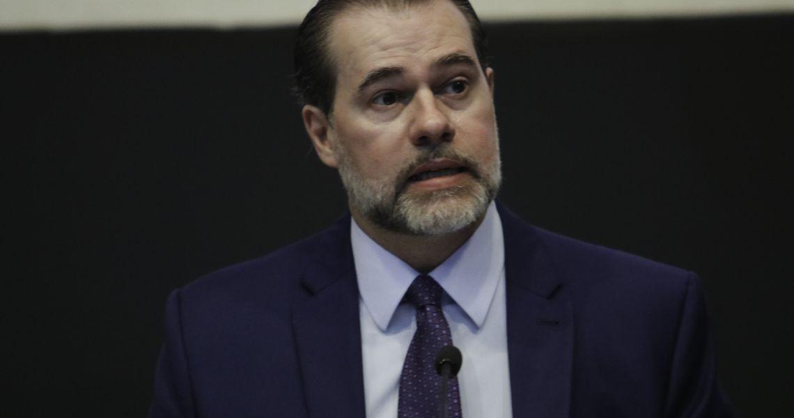 Toffoli anuncia representação contra procurador da Lava Jato