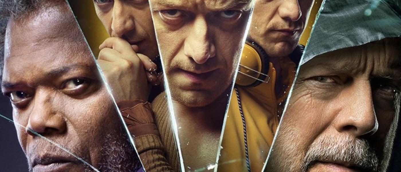 Vidro é o filme do mês no CinePsiquiatria, exibido no GNC Cinemas do Praia de Belas