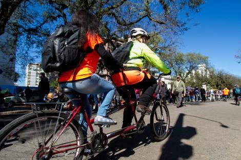 Domingo é dia do Pedal das Chaminés em Porto Alegre