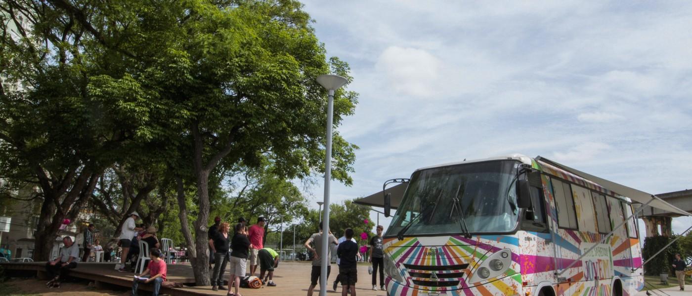 Porto Alegre: Carnaval na Orla terá testes rápidos de HIV, sífilis e hepatites