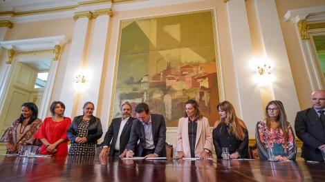 Porto Alegre: Sancionada lei de acolhimento familiar de crianças e adolescentes