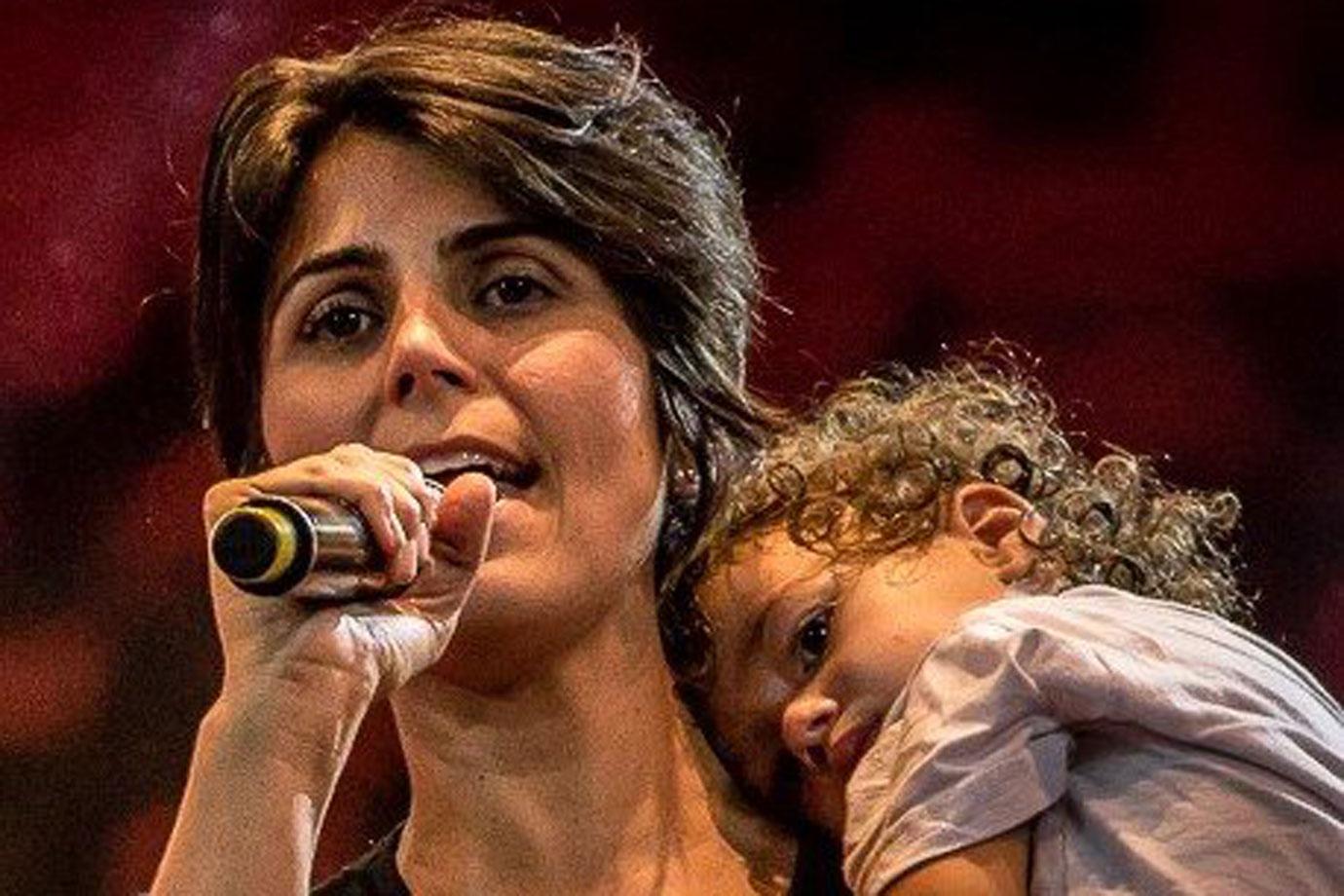 Cesárea política: Manuela D'Ávila ganha dano moral por crítica de médica no parto da filha; por Jomar Martins/Conjur