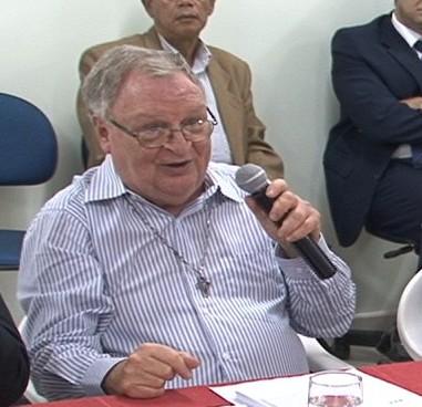 Obituário: Morre o professor José Giusti Tavares