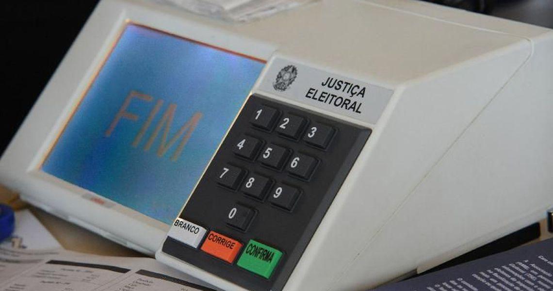 Justiça Eleitoral amplia testes de segurança em urnas eletrônicas